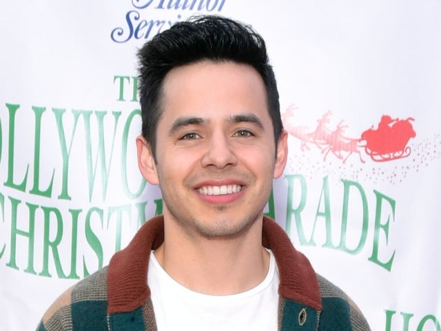 'American Idol' Alum David Archuleta Teases New Album in 2020 Amid 'Winter in the Air' Tour (Exclusive)