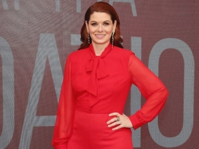 'Will & Grace' Star Debra Messing's Wild Transformation Into Lucille Ball Has Fans Doing a Double Take