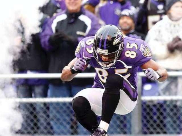 Former NFL Receiver Derrick Mason Says Antonio Brown Has 'Burned Bridges' (Exclusive)