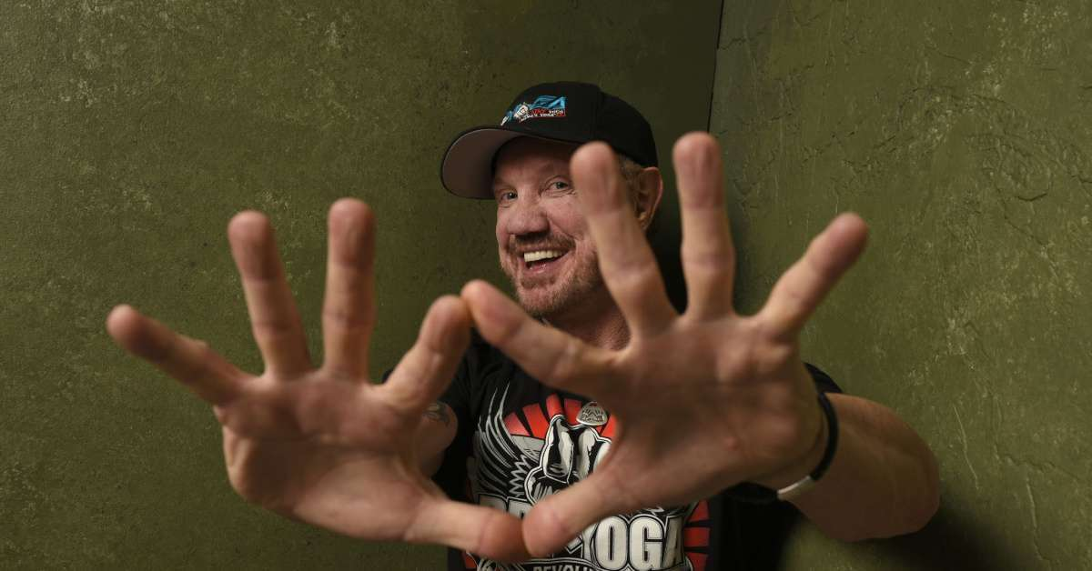 Diamond Dallas Page WWE divorcing wife Brenda