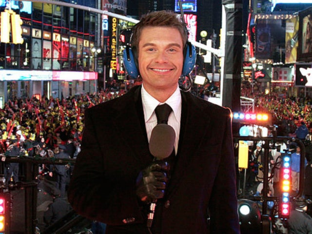 Who Is Hosting Dick Clark's New Year's Rockin' Eve Following Jenny McCarthy's Exit?