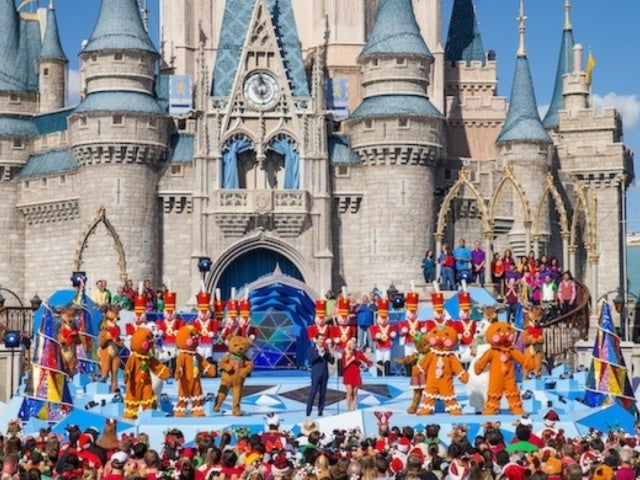 Disney Christmas Parade: How to Watch, What Time and What Channel