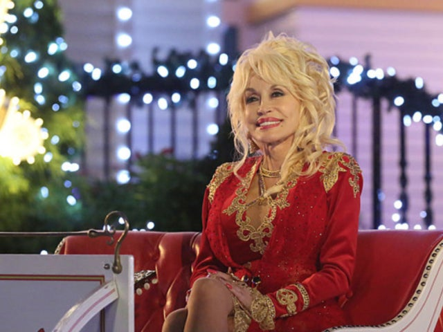 'Dolly Parton's Coat of Many Colors' Gives Fans One Last Reason to Cheer for the Holidays