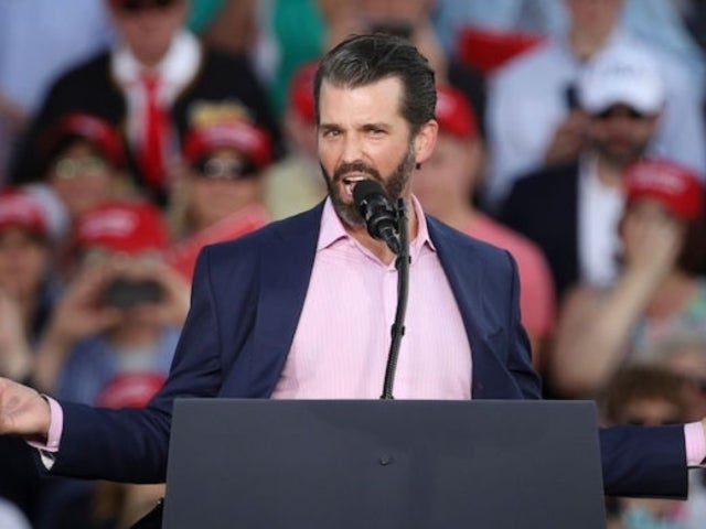Twitter Temporarily Suspends Donald Trump Jr.'s Account