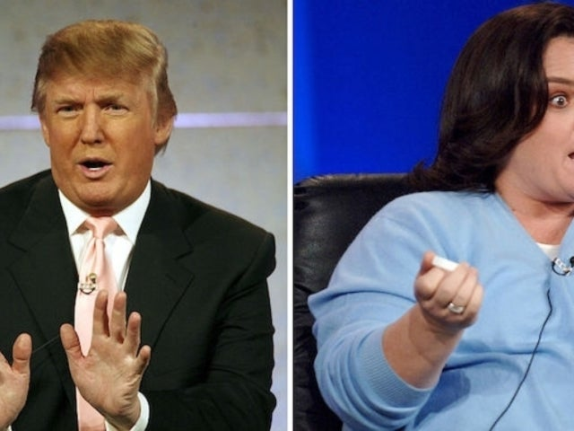 Rosie O'Donnell Slams Donald Trump for Previously Calling Coronavirus a 'Hoax'