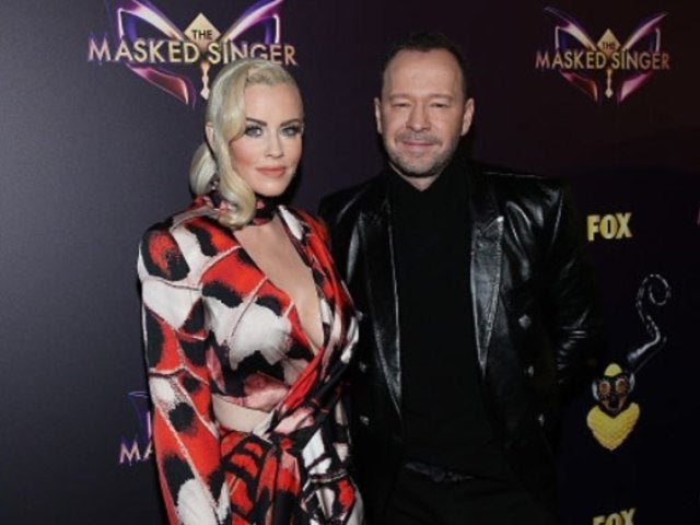 Donnie Wahlberg Admits He 'Could Definitely Fool' Wife Jenny McCarthy on 'The Masked Singer' (Exclusive)