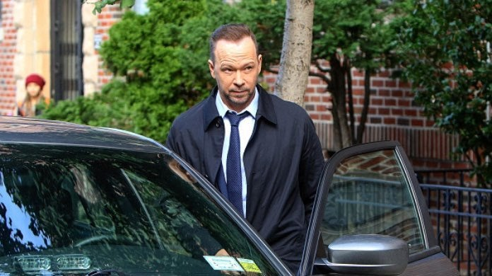 Donnie Wahlberg - Blue Bloods-2