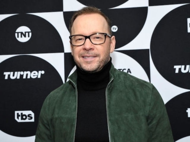 'Blue Bloods': Donnie Wahlberg Reaches out to Guest Star Eric. B After His Daughter's Death