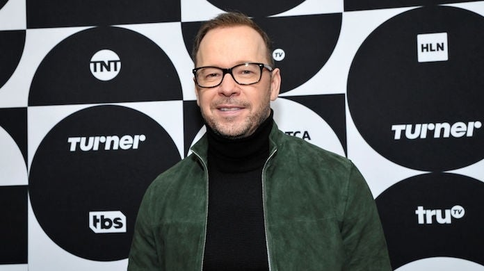 donnie-wahlberg_getty-John Sciulli : Stringer