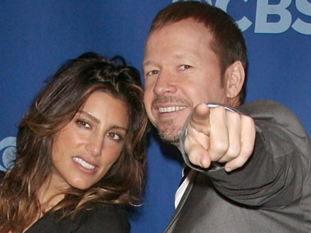 'Blue Bloods' Star Donnie Wahlberg Responds to Fans Missing Jennifer Esposito