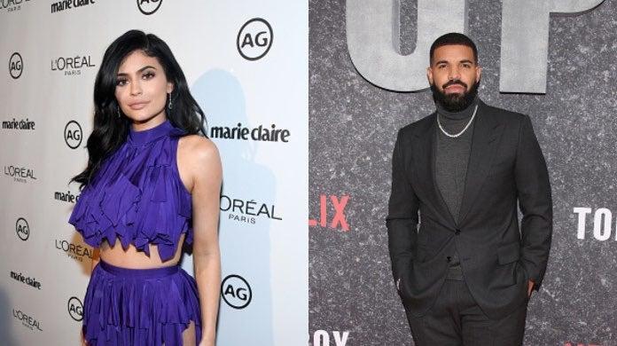 Drake and Kylie-2