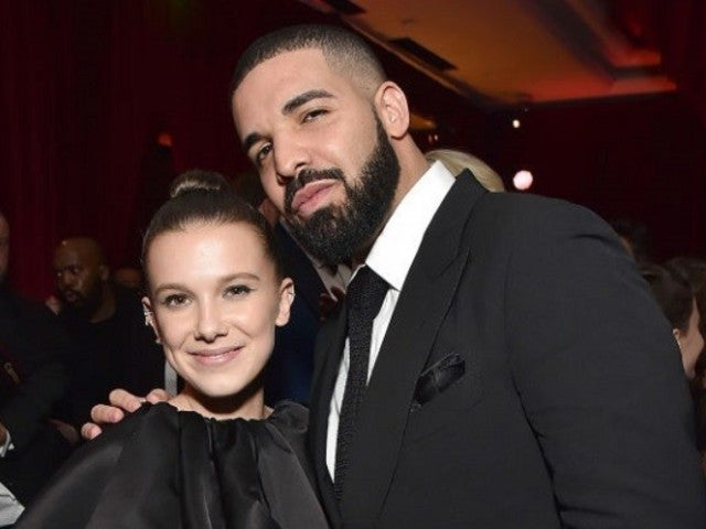 Drake Under Scrutiny for Texting Teenage Stars Billie Eilish and Millie Bobby Brown