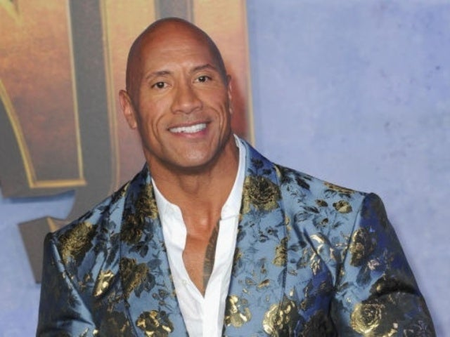 Dwayne 'The Rock' Johnson Returns to Work Following Dad Rocky's Death
