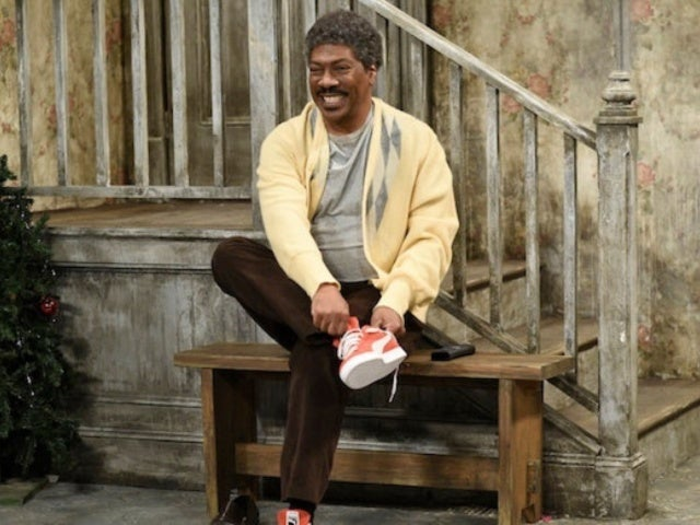 'SNL': Eddie Murphy's 'Mister Robinson's Neighborhood' Gets Gentrified in New Sketch