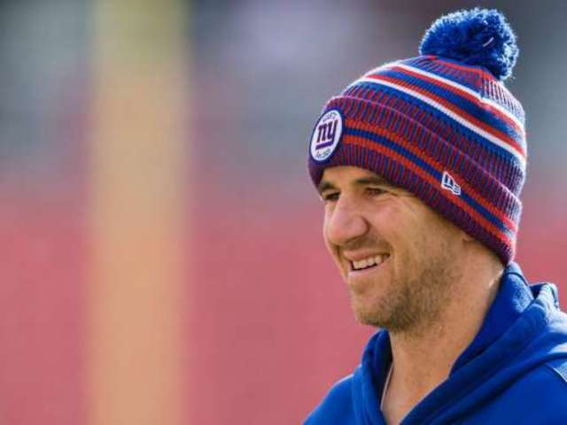 Giants QB Eli Manning to 'Most Likely' Retire After This Season
