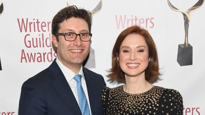 ellie-kemper-michael-koman-getty