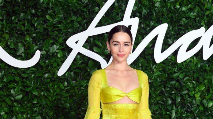 emilia-clarke-2019-british-fashion-awards