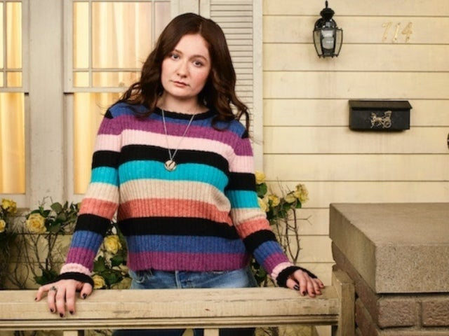 'The Conners' Star Emma Kenney Calls out Trump in NSFW Message