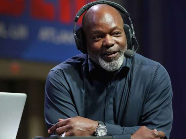 Emmitt Smith Has a Strong Message for His Son After Signing With Stanford and Fans Love It