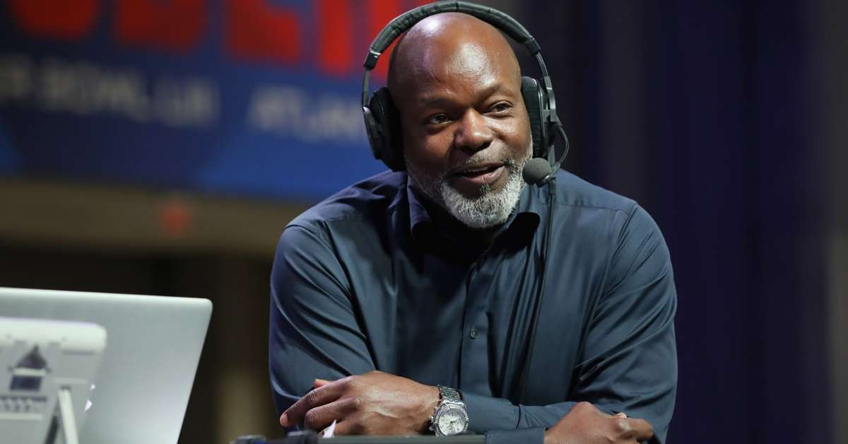 Emmitt Smith son message Stanford Fans love it