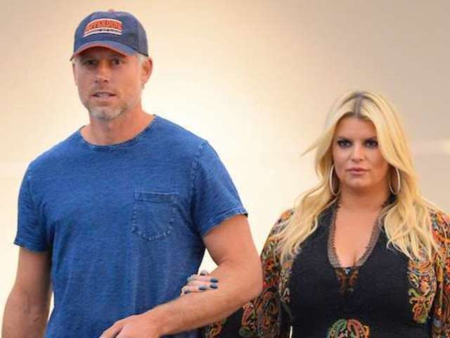 Eric Johnson: What to Know About the Former 49ers Tight End's Marriage to Jessica Simpson