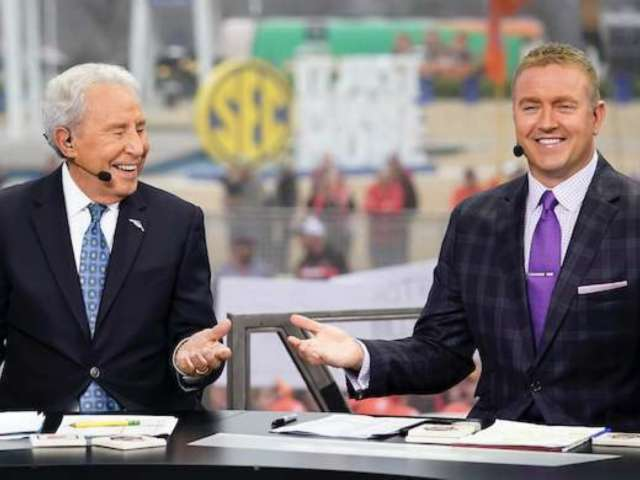 'College GameDay' Not Airing Today, and Football Fans Are Not OK