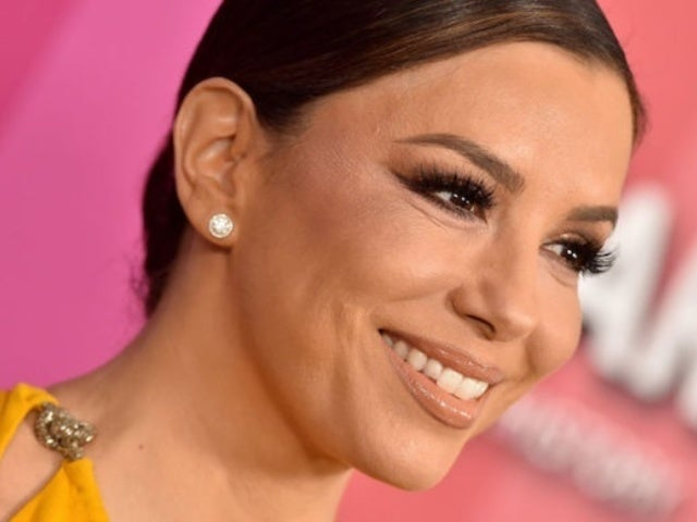 Eva Longoria Slams 'Toxic' NBC Amid Gabrielle Union's 'America's Got Talent' Departure