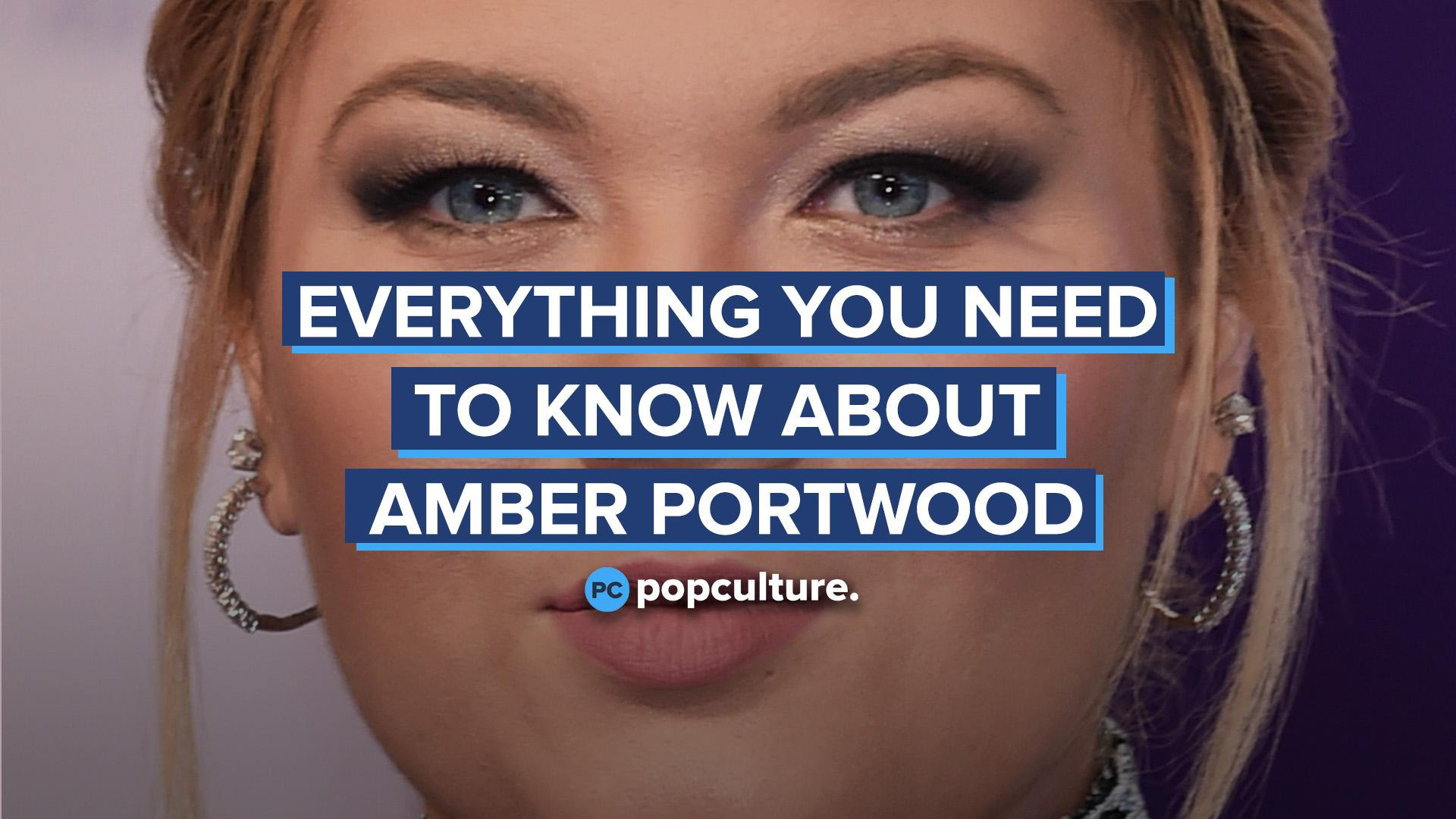 Everything You Need to Know About Amber Portwood screen capture