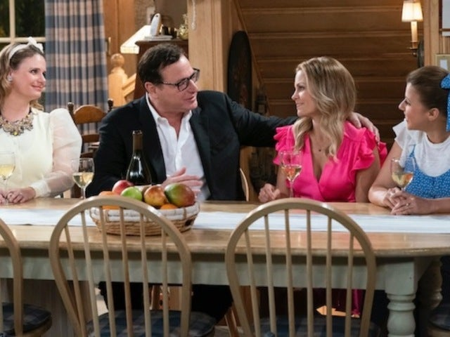 'Fuller House' Star Bob Saget Teases 'Really Nice Goodbye' Compared to Original Series Finale