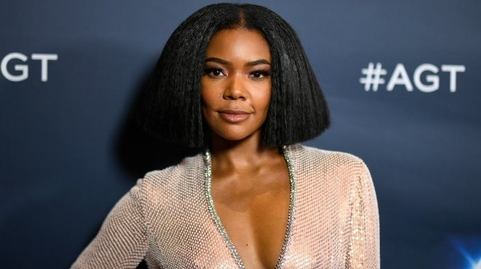 gabrielle union 2019 getty images agt