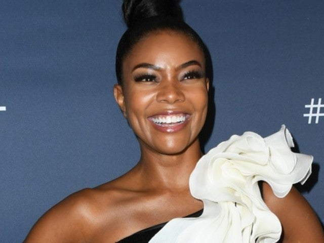 Gabrielle Union Has Words for Uber Driver After 'Dropping a Deuce' In Her Bathroom