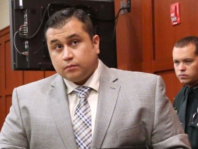 George Zimmerman Suing Trayvon Martin's Family for $100 Million