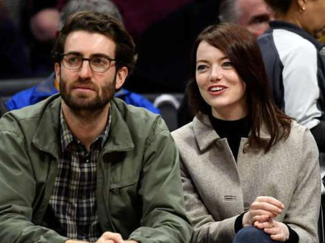 Emma Stone Engaged to 'SNL' Director Dave McCary