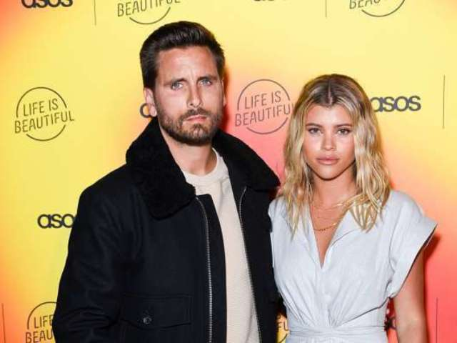 Lionel Richie Reportedly Doesn't Approve of Daughter Sofia Dating 'KUWTK's Scott Disick