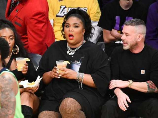 Lizzo: Joe Rogan and 'Daily Show' Alum Michelle Wolf Weigh in on Controversial Lakers Outfit