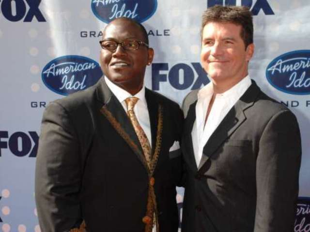Randy Jackson Reacts to 'America's Got Talent' Controversy Amid Gabrielle Union Firing