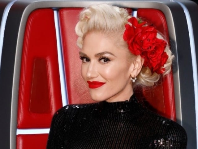 Gwen Stefani Asks 'The Voice' Cameras to Cut Away After She Begins to Cry