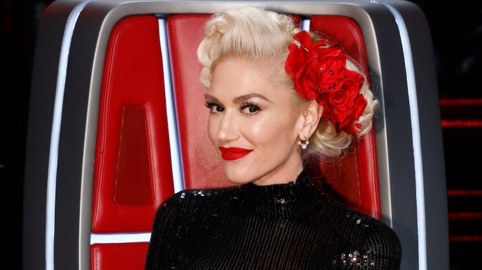 gwen stefani getty images