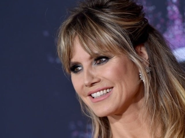 Heidi Klum Misses Another 'America's Got Talent' Taping Due to Illness
