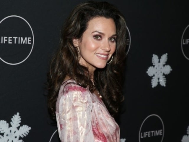 Hilarie Burton Accuses Hallmark Channel of Firing Her for Demanding 'Diverse Casting'