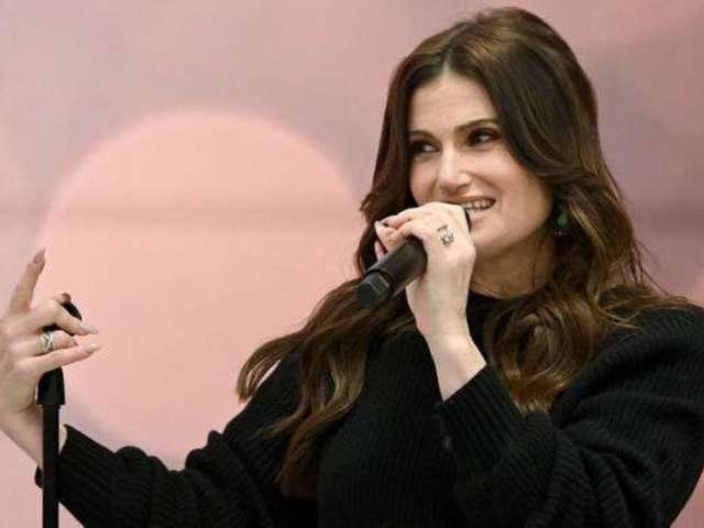 'A Home for the Holidays With Idina Menzel': How to Watch, What Time and What Channel