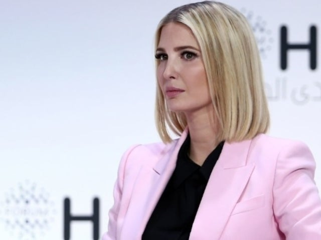 Ivanka Trump Breaks Silence Following Father Donald's Impeachment