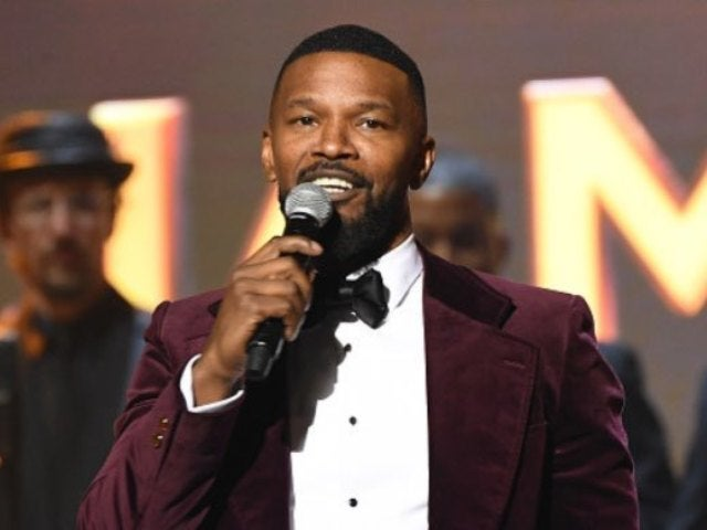 Jamie Foxx Spotted With New Rumored Girlfriend Sela Vave Following Katie Holmes Breakup