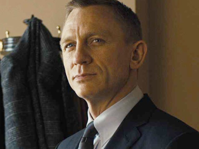 'No Time to Die' Releases First Teaser Trailer for Daniel Craig's Final James Bond Role