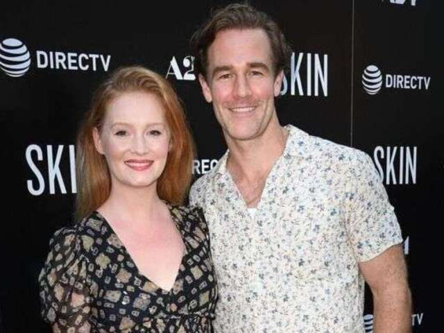 'Dancing With the Stars': James Van Der Beek Pens Heartfelt Note to Wife Kimberly Following Miscarriage