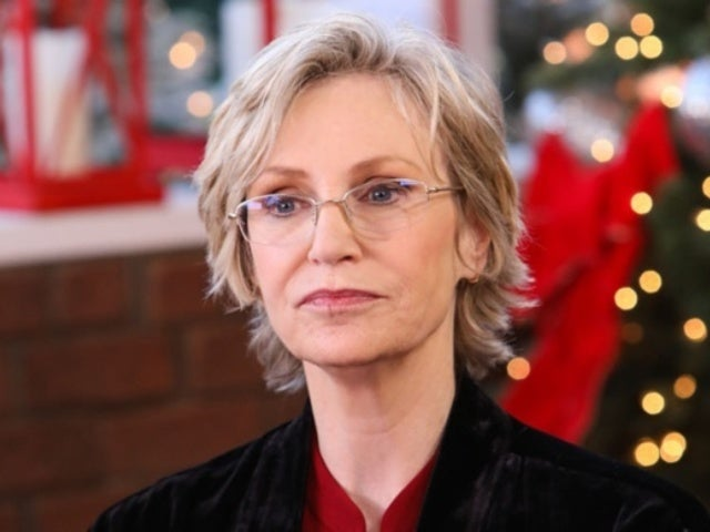 Jane Lynch Tells NBC to 'Get Their Act Together' Amid 'America's Got Talent' Scandal