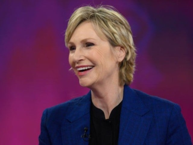 'Glee' Star Jane Lynch Stirs Outrage With 'Wine Cave' Post Defending Billionaires Amid Debate Criticism
