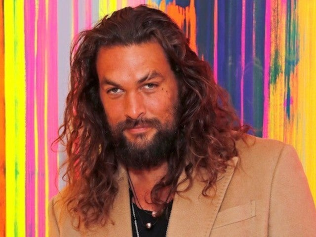 Jason Momoa Reacts to Being Named GQ Australia's Man of the Year