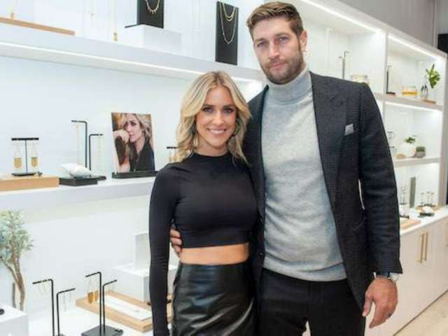 Jay Cutler: What to Know About His Marriage to Kristin Cavallari