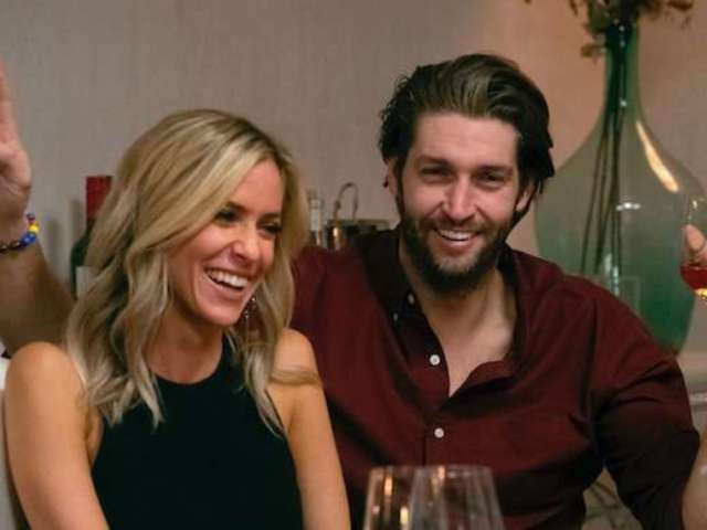 Jay Cutler Poses for Christmas Photo With Wife Kristin Cavallari Ahead of 'A Very Merry Cavallari' Holiday Special
